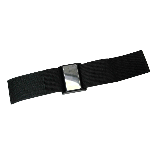 Nuts and Bolts Magnetic Wristband