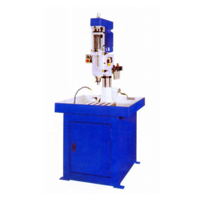 Pneumatic Automatic Drilling Machine