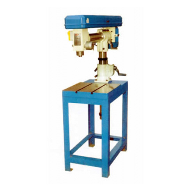 Radial Manual Feed Drilling Machine