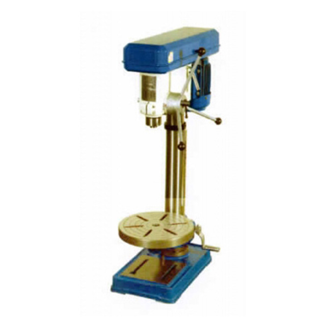 Manual Feed Drilling Machine