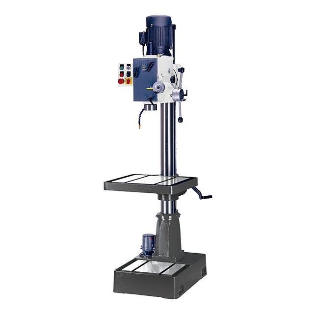 High Precision Drill & Mill Machine
