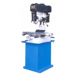 Bench Type Milling & Drilling Machine