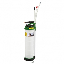 Manual Extract & Discharge Pump