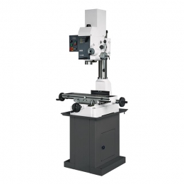 Variable Speed Drilling & Milling Machine