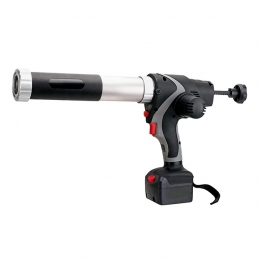 18V Variable Speed Cordless Sealant Gun