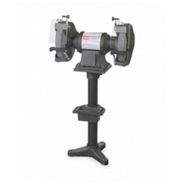Bench Grinder (Heavy Duty) Complete with Stand