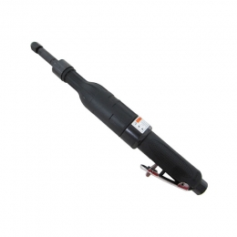 "Industrial Extended Air Die Grinder w/ 1"" Shaft"
