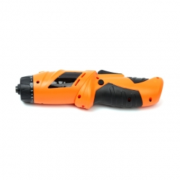 Dual-Position Electric Cordless Screwdriver
