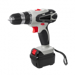 2 Speed Power Drill