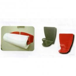 Magnetic Tissue Holder