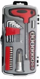 33pcs Tool Set