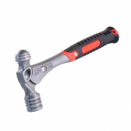 Shock-Proof Ball Hammer