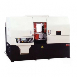 Double Column Automatic Band Saws (With Fully Cover)