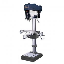 Belt Drive Drill Mill Machine