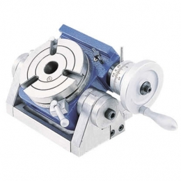 Universal Tilting Rotary Table