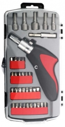 35pcs Tool Set