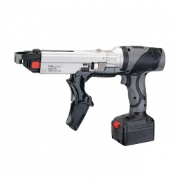 14.4V Auto-alimentação Collated Drywall Screwdriver