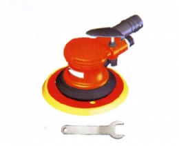 Air Orbits Sander (Central  Vacuum)