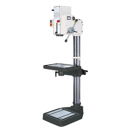 "27.6"" Floor Model Drill Press"