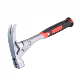 Shock-Absorbing Claw Hammer