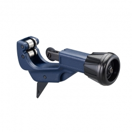 Retractable Tube Cutting Tool