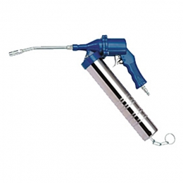 Single-Shot Pneumatic Powered Grease Gun