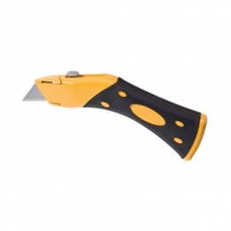 Multi-position Retractable Utility Knife