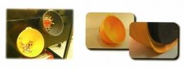 Magnetic Parts Bowl