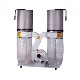 Canister Dust Collector