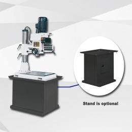 Mini Radial Drill & Tap
