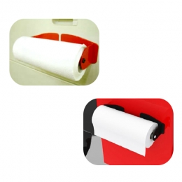 2pc Magnetic Paper Towel Holder