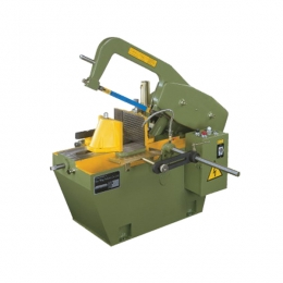 Hydraulic Power Hacksaw