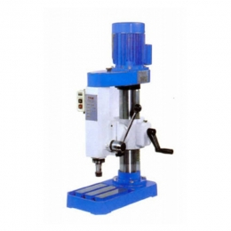 High-Speed Manual Drilling Machine