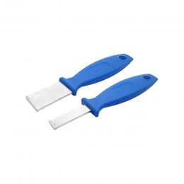 1-1/4 inch & 5/8 inch Carbide Scraper Set