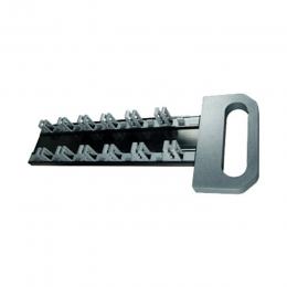 Portable Screwdriver Rack