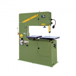 High Quality Vertical Saw Machine