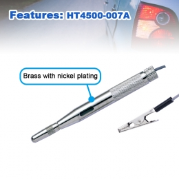 6-24V Circuit Tester with Protective Cap