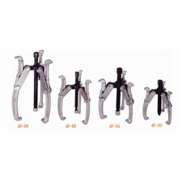 3-Jaws Gear Puller Set
