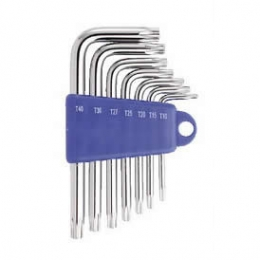 7 or 10pcs Torx Wrench