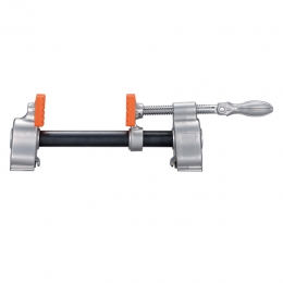 Heavy Duty Aluminum Pipe Clamp