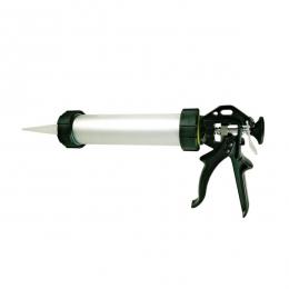 Aluminum Rotating Cartridge Caulking Gun