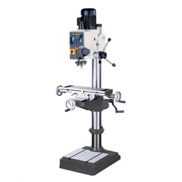 Floor Type Milling Drilling Machine