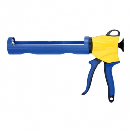 Lightweight Rotating Caulking Gun (PAT)