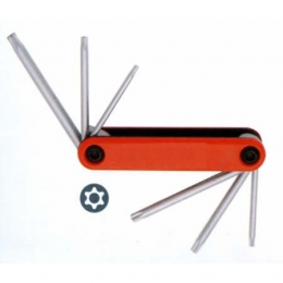Key Wrench-Folding Type