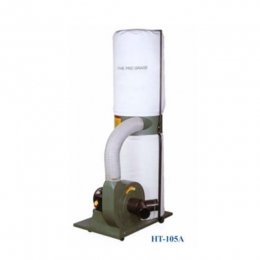 1-1/2HP  Dust Collector