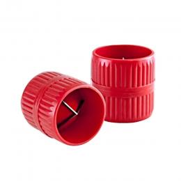 One-Handed Plastic Deburrer