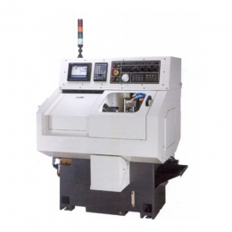 CNC Fixed Head  Lathe