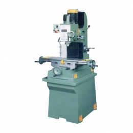 Geared Head Drilling / Milling Machine
