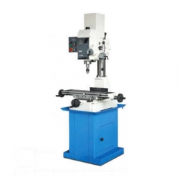 Bench Type Mill/Drill Machine